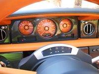Picture of 2014 Rolls-Royce Phantom Drophead Coupe Convertible, interior