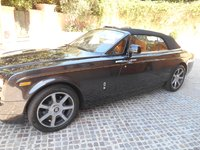 Picture of 2014 Rolls-Royce Phantom Drophead Coupe Convertible, exterior