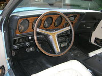 Picture of 1972 Mercury Cougar, interior, gallery_worthy