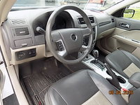 Picture of 2011 Mercury Milan V6 Premier, interior, gallery_worthy