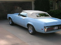Picture of 1972 Mercury Cougar, exterior, gallery_worthy