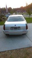 Picture of 2000 Cadillac Eldorado ESC Coupe, exterior
