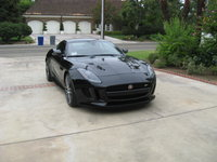 Picture of 2016 Jaguar F-TYPE R AWD, exterior