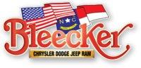 Bleecker Chrysler Dodge Jeep Ram logo