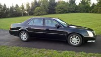 Picture of 2009 Cadillac DTS Luxury I, exterior