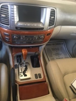 Picture of 2003 Lexus LX 470 Base, interior