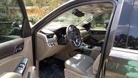 Picture of 2016 GMC Yukon SLT 4WD, interior