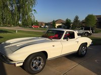 Picture of 1964 Chevrolet Corvette Coupe, exterior