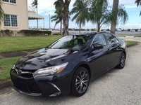 Picture of 2016 Toyota Camry XSE, exterior, gallery_worthy