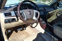 Picture of 2013 Cadillac Escalade Premium AWD, interior