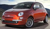 Picture of 2016 FIAT 500L Easy, exterior, gallery_worthy