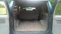 Picture of 1997 Ford E-150 XL Club Wagon, interior