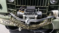 Picture of 1967 Jeep CJ-5, engine, gallery_worthy