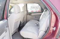 Picture of 2007 Buick Rendezvous CX FWD, interior, gallery_worthy