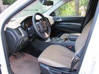 Picture of 2014 Dodge Durango SXT AWD, interior, gallery_worthy