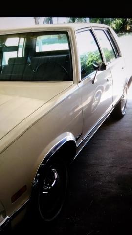 Picture of 1983 Chevrolet Malibu Sedan, exterior