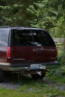 Picture of 2000 GMC Yukon XL 2500 SLT 4WD, exterior