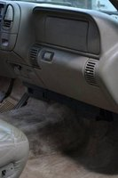 Picture of 2000 GMC Yukon XL 2500 SLT 4WD, interior