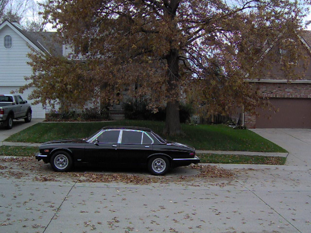 Picture of 1983 Jaguar XJ-Series XJ6 Vanden Plas Sedan RWD