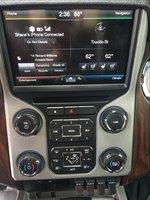 Picture of 2015 Ford F-350 Super Duty Lariat Crew Cab LB DRW, interior