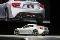 Picture of 2017 Toyota 86, exterior, manufacturer