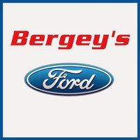 Bergey's Ford of Ambler logo