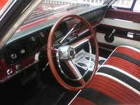 Picture of 1967 Plymouth Belvedere, interior