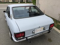 Picture of 1971 Toyota Corolla SL Coupe, exterior