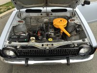 Picture of 1971 Toyota Corolla SL Coupe, engine