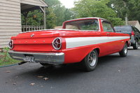 1965 Ford Ranchero Overview