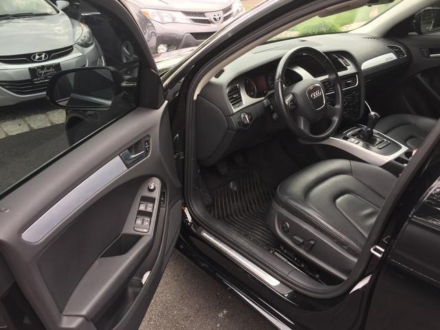 2012 Audi A4 - Pictures - CarGurus