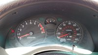 Picture of 1996 Dodge Stealth 2 Dr R/T Hatchback, interior, gallery_worthy
