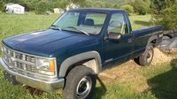 Picture of 1996 Chevrolet C/K 2500 Cheyenne Standard Cab LB HD 4WD, exterior
