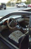 Picture of 1993 Lexus SC 400 Base, interior