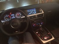 Picture of 2016 Audi S5 3.0T Quattro Premium Plus, interior