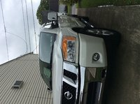 Picture of 2015 Nissan Titan SL Crew Cab 4WD