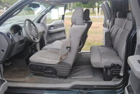 Picture of 2005 Ford F-150 FX4 SuperCab 4WD, interior