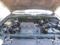Picture of 2002 Ford Escape XLT, engine