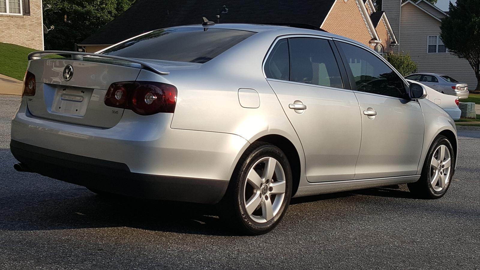 Picture of 2009 Volkswagen Jetta, exterior, gallery_worthy