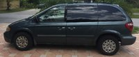 Picture of 2006 Chrysler Town & Country FWD, gallery_worthy