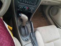 Picture of 1999 Oldsmobile Alero 2 Dr GL Coupe, interior