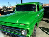 1965 Chevrolet C/K 10 Picture Gallery