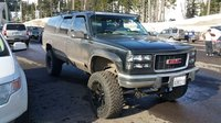 Picture of 1996 GMC Suburban K2500 4WD, exterior