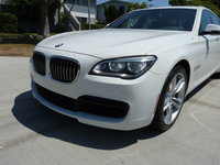 Picture of 2013 BMW 7 Series 740Li, exterior