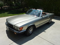 Picture of 1984 Mercedes-Benz SL-Class 280SL, exterior