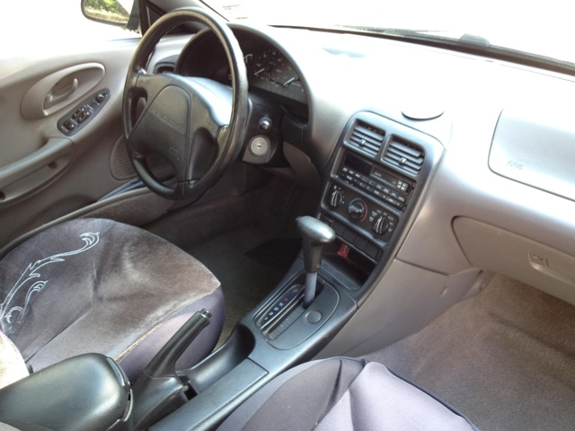 Picture Of 1996 Ford Probe SE Interior Gallery Worthy
