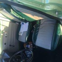 Picture of 1981 Volkswagen Rabbit 2 Dr L Hatchback, interior