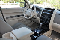 Picture of 2008 Mazda Tribute i Sport, interior