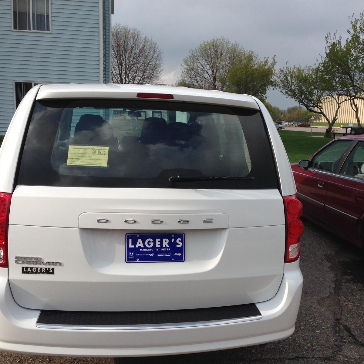 Cargurus Car Value: 2016 / 2017 Dodge Grand Caravan For Sale In Your Area