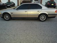 Picture of 1997 BMW 7 Series 740i, exterior